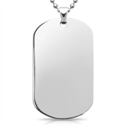 Privesok ''Dog tag''