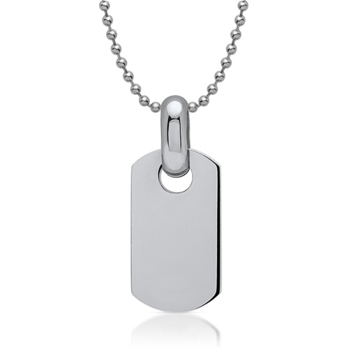 Privesok ''Dog tag'' 4